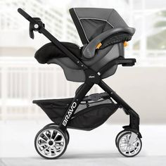1000 Ideas About Travel System On Pinterest Strollers