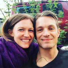 I Love both of these Actors Mireille Enos & Joel Kinnaman I cannot wait for Hanna Series/Amazon Prime next month in March 2018 Mireille Enos, Good Study Music, Good Music, Joel Kinneman, Getting Rid Of Migraines, Hanna, Swedish American, Natural Remedies For Migraines, Music For Studying