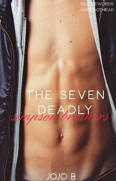 Read Chapter 41 ~ The End from the story The Seven Deadly Simpson Brothers [ORIGINAL] by Jojo_B (Jojo B) with reads. © Jojo B Wattpad Books, Wattpad Stories, Wattpad Romance, The Seven, The Simpsons, Book Worms, Books To Read, Brother, Messages
