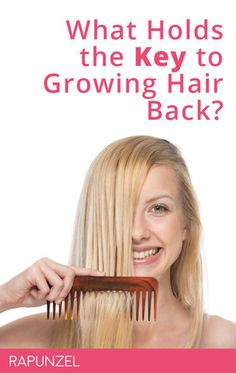 You've been spending hundreds if not thousands of dollars just to grow your hair back. But unfortunately, no matter how expensive the product is, none of them h Be Natural, Natural Hair Care, Natural Hair Styles, Long Hair Styles, Grow Hair Back, Make Hair Grow, Homemade Beauty Recipes, Stop Hair Loss, Hair Hacks