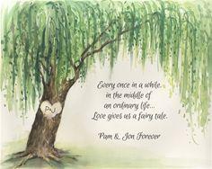 Willow Tree - myDaVinci.com