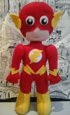 Flash Feltro - Vanessa Pracanico