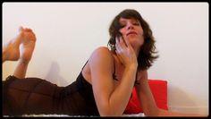 Webcam XXX – Profil de Aiyana – Francolive