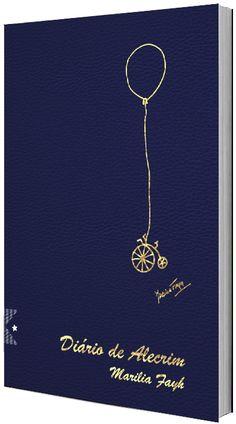 No livro Diário de Alecrim Marilia Fayh organiza a coletânea de suas histórias dissecando lugares visitados, gente amada e sentimentos, sem meias palavras estes escritos que tomaram formas com o passar dos dias analisam o cotidiano.