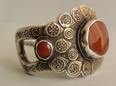 cuff probably made from Turkoman bukov