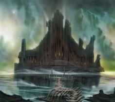 Sovengarde Rough - The Elder Scrolls V: Skyrim Elder Scrolls Games, Elder Scrolls V Skyrim, Video Game Art, Video Games, Playstation, Fantasy Landscape, Horseback Riding, Fantasy Creatures, Concept Art