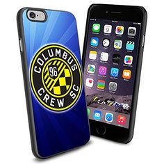 Soccer MLS Columbus Crew SC LOGO SOCCER FOOTBALL Cool iPhone 6 Smartphone Case Cover Collector iphone TPU Rubber Case Black [By NasaCover] NasaCover http://www.amazon.com/dp/B0129CJVEM/ref=cm_sw_r_pi_dp_BniXvb0EJB0SR