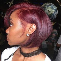 """Résultat de recherche d'images pour """"black girl copper hair"""""""