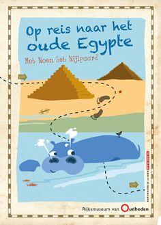 Rijksmuseum van Oudheden: Egypte-pakket voor groep 1 - 8