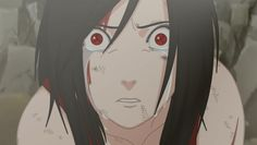 jun uchiha wen she fight madra for the first time