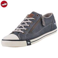 4106-304-2, Sneakers Basses Homme, Gris (2 Grau), 44 EUMustang