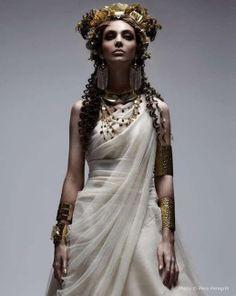 Mesopotamia fashion - Google Search