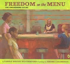 Great for Civil Rights and includes a PDF Reader's Theater for your small groups.