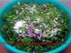 Salads, Pizza, Plants, Recipes, Greek, Food, Recipies, Essen, Meals