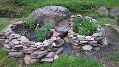 Raised flower/herb beds from old plastic horse trough...http://www.hometalk.com/28408444/rustic-herb-gardens-for-0-but-a-lot-of-sweat?se=fol_new-20170401-1&date=20170401&slg=c557a3a4f6b8af721db114279aa09535-1110481&post_position=1