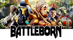 Gearbox's Battleborn Gets Trailer, Details - http://www.gizorama.com/2015/news/gearboxs-battleborn-gets-trailer-details