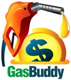 FREE GasBuddy iPhone and Android App!