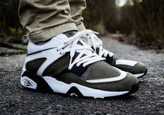 Puma Blaze of Glory – Fall 2014 Collection | Euro Release Date