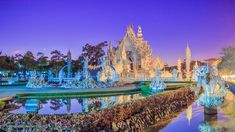 Conociendo Tailandia #travel #travels #vacation #vacaciones #turismo #tourism #travelblogger #travelblog #traveltips #tailandia #thailand