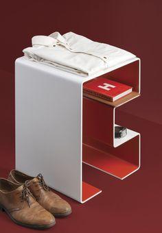 M1 Furniture Line From Switzerlandu0027s Kind Of Design