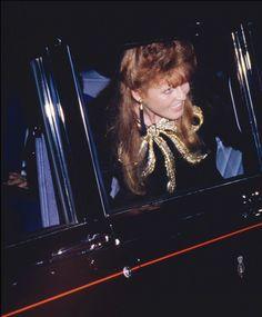 Sarah London 1988