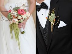 Jenni & Eric's wedding appears on the Real Weddings Magazine Blog. Photos courtesy of and copyright Amy Nicole Photography, Flowers by Natural Flair Custom Floral Designs, Veil, Garter and Maid of Honor's dress from Sparkle Bridal Couture. See more at - http://www.realweddingsmag.com/real-weddings-wednesday-presenting-jenni-eric/
