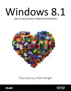 WINDOWS 8.1 NO ES NECESARIO TENER EXPERIENCIA