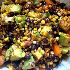 1000+ images about Salad/Vegetable/Salad Dressing Recipes ...