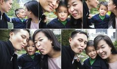 family silliness! | Cynthia Chung Family Lifestyle Photography