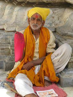 Miradas de India #PERIPLOS en #India #viajes