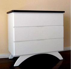 Eden Baby Furniture 90212 Madison 3 Drawer Dresser  « MyStoreHome.com U2013 Stay