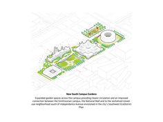 Gallery - BIG Reveals 20-Year Restoration Plan for Washington DC's Smithsonian Campus - 29