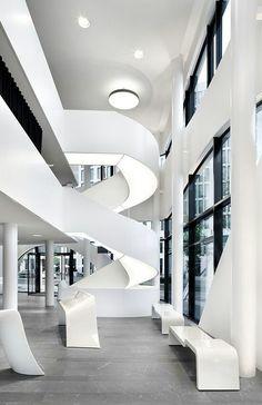 Simple Elegant Staircase