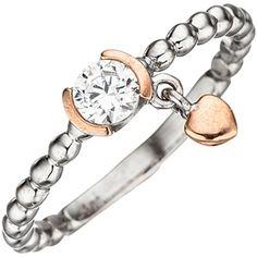 http://www.schmuckbieni.de/4910106/damen-ring-kugel-925-sterling-silber-bicolor-1-zirkonia-kugelring_2527 bei schmuckbieni zum Schnäppchenpreis für 18,60€