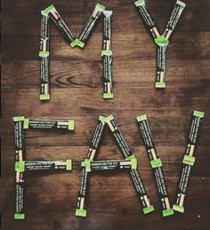 Balance! Alkalize! Detoxify!  Love your body by giving it the GREENS it needs . What's your It Works! fave? #TeamOrange