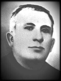 St. Mateo Correa, Roman Catholic Priest and Martyr in Mexico, soldiers executed him. Feastday May 21