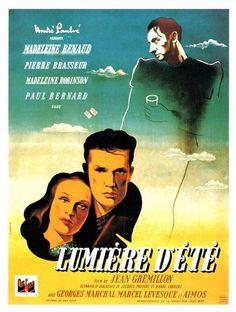 Film de Jean Grémillon - 1942