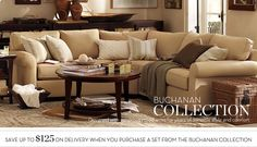 Buchanan  Looks like a great place to nap or snuggle with the kitties!