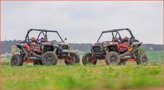 Power Fraktion: Polaris Side-by-Sides im Test Polaris tritt mit einer umfassenden Range an Sport-Side-by-Sides an; ATV&QUAD hat die jüngsten Performance-Side-by-Sides über den Parcours geschleudert https://www.atv-quad-magazin.com/aktuell/power-fraktion-polaris-side-by-sides-im-test/ #polaris #sidebyside #buggy #test #performance #neuvorstellung #atvquadmagazin