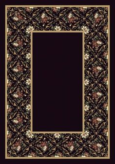 Milliken Design Collection Bouquet Lace 8539 Rugs | Rugs Direct