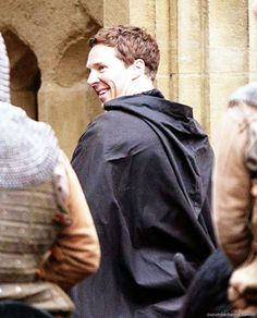 Filming The Hollow Crown