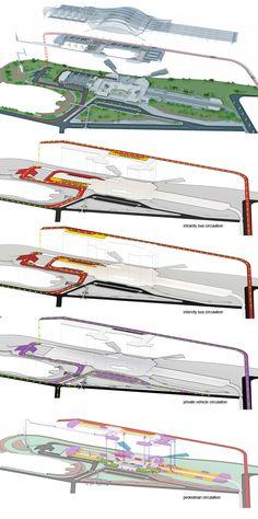 Arch2O-multimodal_multilevel_vehicle_transportation_interchange_terminal -002