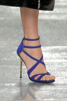 Sapatos desenhados por Luís Onofre - Primavera / Verão 2015