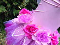flower fairy tutu dress fairy costume www.tutufactory.co.uk