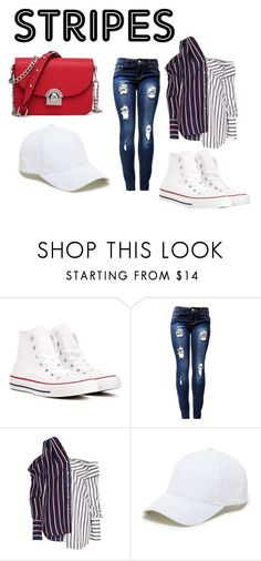 """www.anikle.blogspot.com"" by andzelika-niklewicz on Polyvore featuring Converse, Monse and Sole Society"