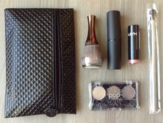 Ipsy Review – December 2013 can't wait to get off the waiting list and get the glamours ipsy bag!! @ipsy