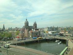 DoubleTree by Hilton Hotel em Amsterdam, Noord-Holland