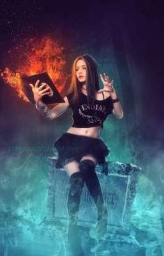 Photography Discover Witch by IgnisSouls on DeviantArt Fantasy Witch Witch Art Fantasy Warrior Dark Fantasy Fantasy Inspiration Character Inspiration Character Art Cover Wattpad Beautiful Dark Art Fantasy Witch, Witch Art, Fantasy Girl, Fantasy Warrior, Beautiful Fantasy Art, Dark Fantasy Art, Dark Gothic Art, Fantasy Photography, Girl Photography