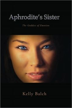 Hey check out my friend's book Aphrodite's Sister!