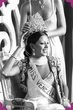 Judith Castillo, MissNueva Esparta 1976,Miss Simpatía 1976,Miss Venezuela 1976